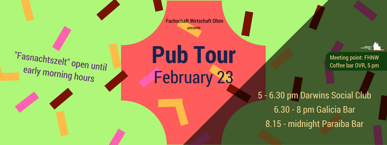 FHNW PubTour February
